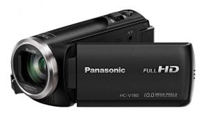 Panasonic Vlog Kamera