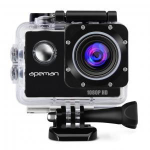 Vlog Kamera günstig: Apeman